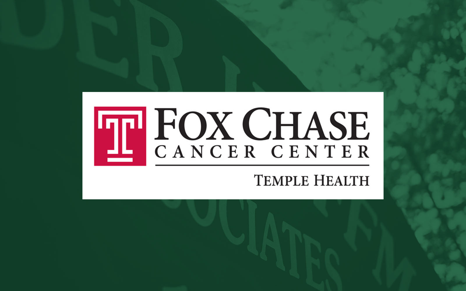 Fox Chase Cancer Center/Jeanes Hospital