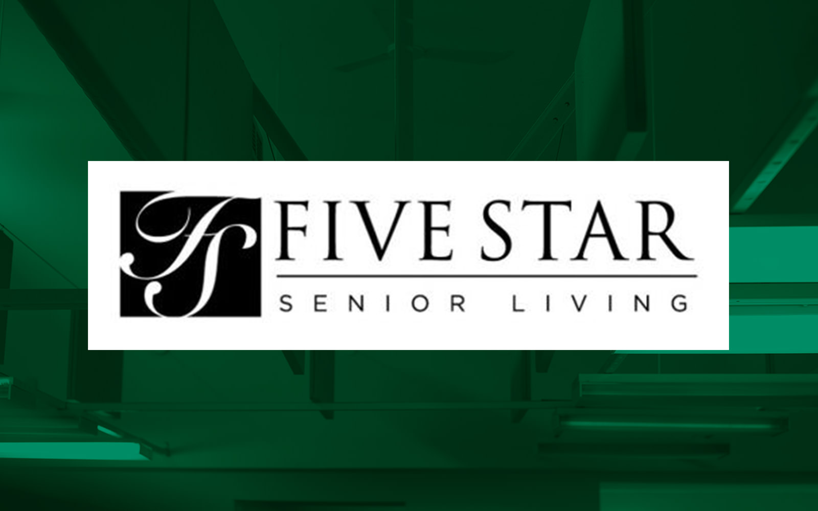 Five Star Senior Living – Multiple Projects