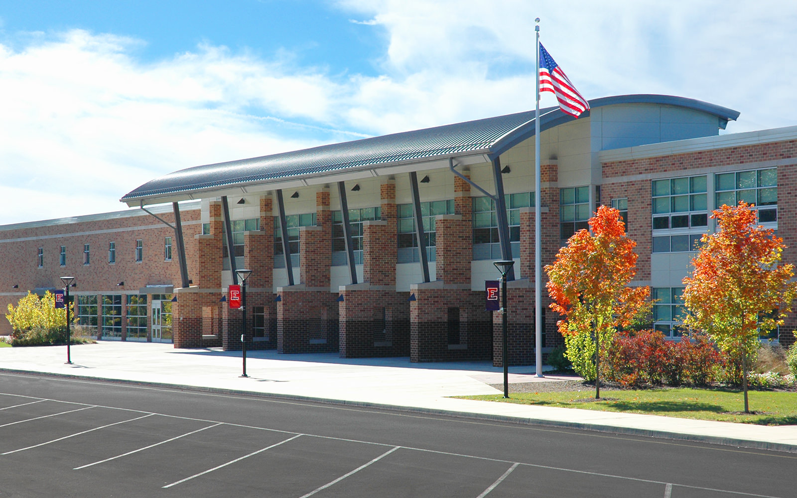 Central Bucks High School East Renovation