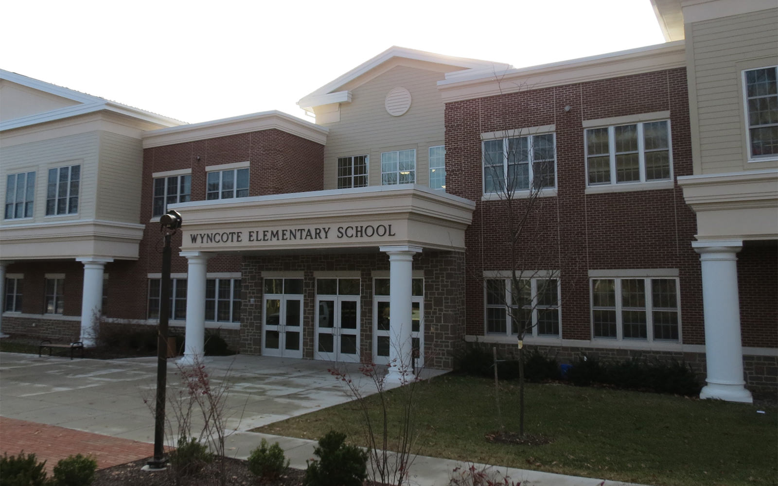New Wyncote Elementary School