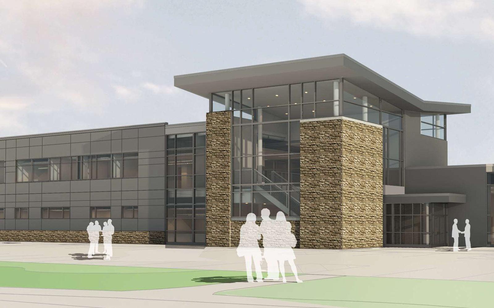 New Limerick Township Municipal Building